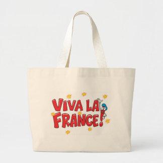 Viva La France Bag