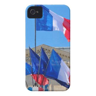 Viva la France iPhone 4 Cases
