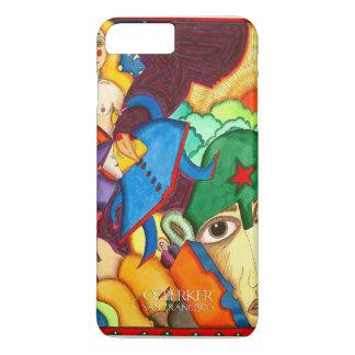 """""""Viva la Revolucion"""" (i6+) iPhone 7 Plus Case"""