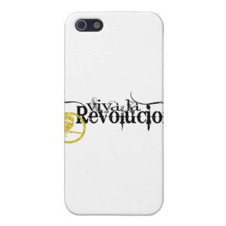 Viva La Revolucion iPhone 5 Covers