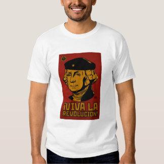 Viva La Revolucion! Shirts
