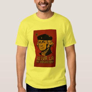 Viva La Revolucion! T-shirts