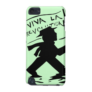 Viva La Revolution iPod Touch 5G Cases