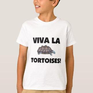 Viva La Tortoises T-Shirt