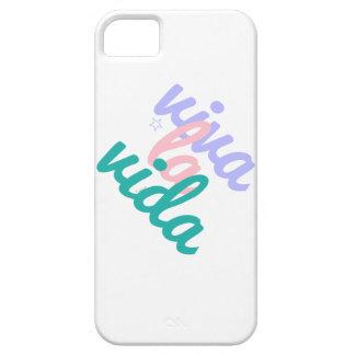 Viva la vida iPhone 5 covers
