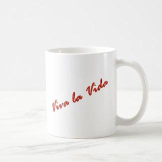Viva la Vida Coffee Mug