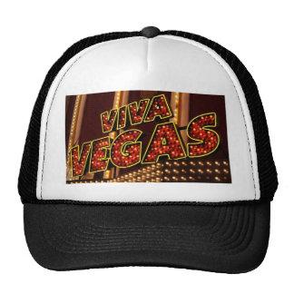 Viva Las Vegas Cap