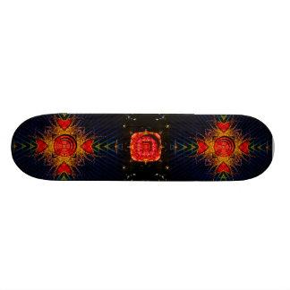 Viva Las Vegas Skateboard