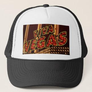 Viva Las Vegas Trucker Hat