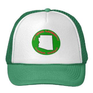 VIVA LATINOS HATS