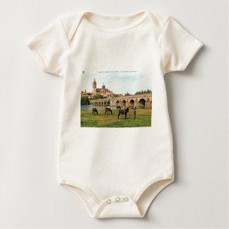 Viva l'Espana Baby Bodysuit