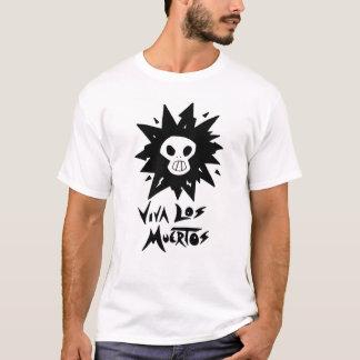 Viva Los Muertos T-Shirt