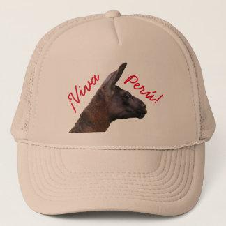 ¡Viva Perú! Trucker Hat