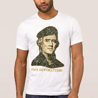 Viva Revolution! Jefferson Shirt