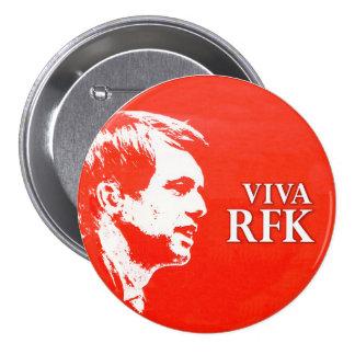 Viva RFK Pin