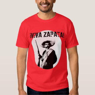 VIVA ZAPATA!! SHIRTS