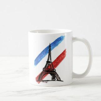 Vive La France Mug