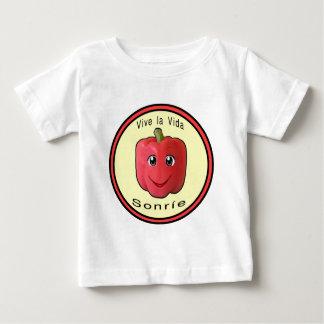 Vive la Vida Sonrie Shirt