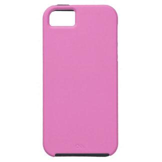 Vive les couleurs iPhone 5/5S covers