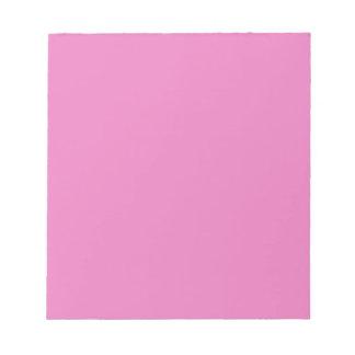 Vive les couleurs scratch pads