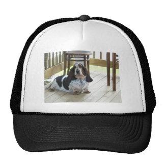 Vivian Mesh Hat