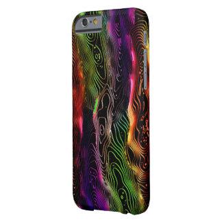 Vivian Full Color Lines iPhone 6 case