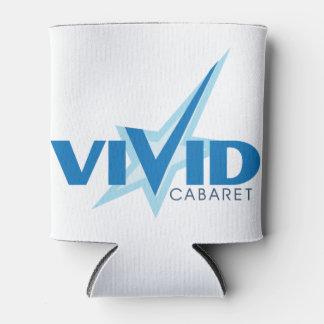 Vivid Cabaret Can Cooler