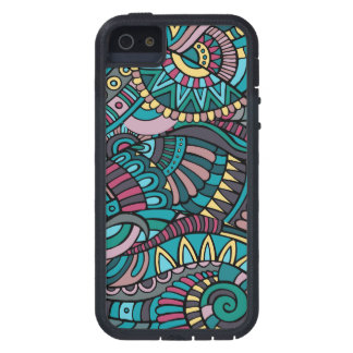 Vivid Contemporary Phone Case - SRF iPhone 5 Covers