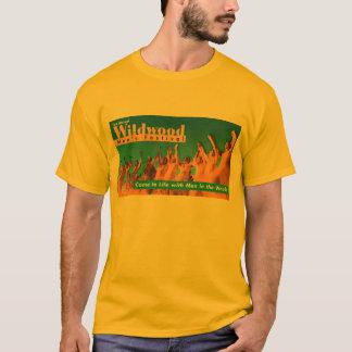 Vivid Gold T-Shirt