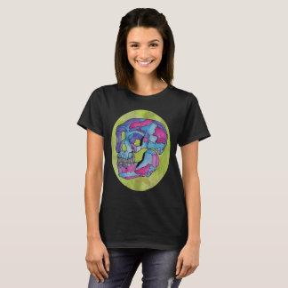 Vivid Heads T-Shirt