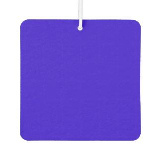 VIVID SAPPHIRE BLUE (solid color) ~