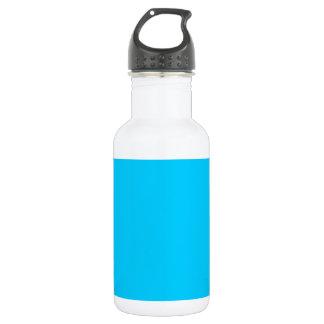 Vivid Sky Blue 532 Ml Water Bottle
