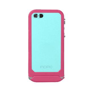 Vivid Sky Blue Incipio ATLAS ID™ iPhone 5 Case