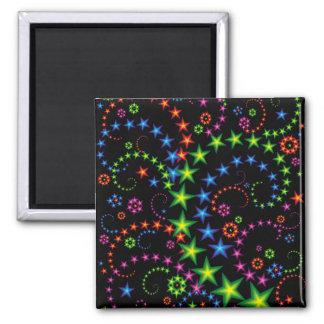 vivid star composition magnet