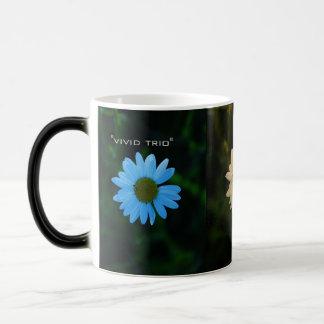 """""""vivid trio"""" morphing mug"""