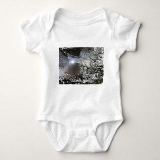 Vivid Winter Baby Bodysuit