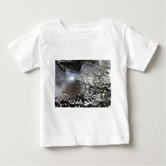 Vivid Winter Baby T-Shirt