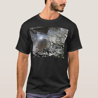Vivid Winter T-Shirt