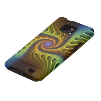 Vixen Case-Mate Case Samsung Galaxy SII Cover