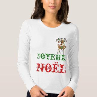 Vixen / Joyeux Noël Tshirt