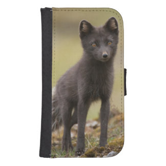 Vixen searches for food samsung s4 wallet case