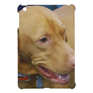 Vizla Dog Cover For The iPad Mini