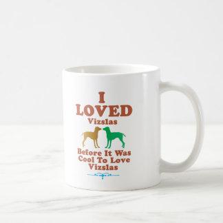 Vizsla Coffee Mug