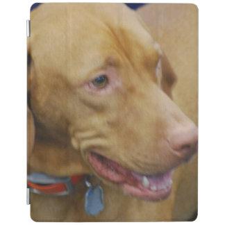 Vizsla Dog iPad Cover