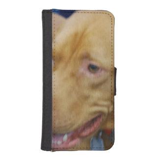 Vizsla Dog Phone Wallet