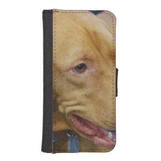 Vizsla Dog iPhone 5 Wallet