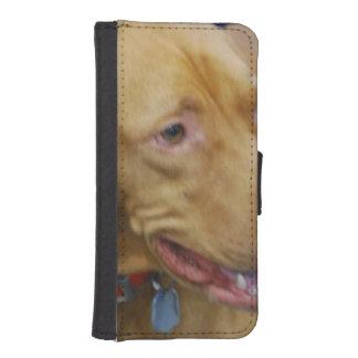 Vizsla Dog Phone Wallet Case