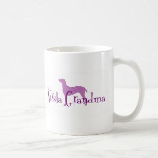 Vizsla Grandma Coffee Mug
