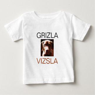 VIZSLA - GRIZLA VIZSLA BABY T-Shirt