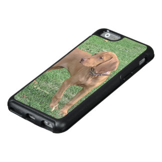 Vizsla iPhone 6 Case